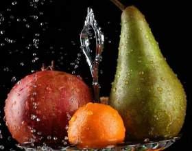 Как сделать компот из яблок или груш фото