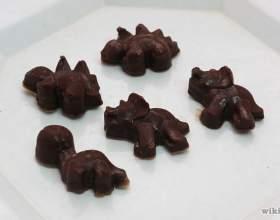 Как сделать конфеты в домашних условиях фото