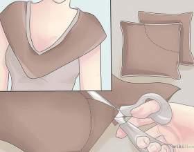 Как сделать костюм индейца фото