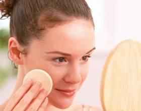 Как сделать кожу лица темнее фото