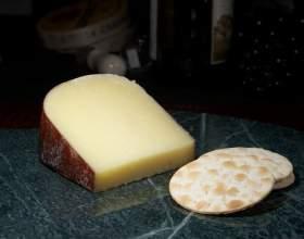Как сделать козий сыр фото