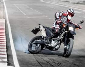 Как сделать кроссовый мотоцикл самому фото