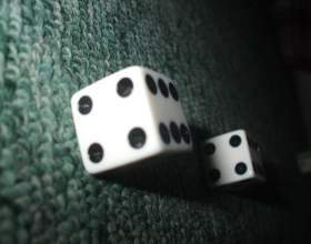 Как сделать кубик из картона фото