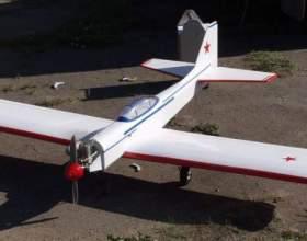 Как сделать летающий самолет фото