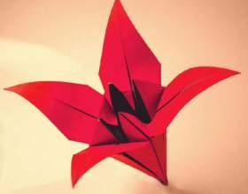 Как сделать лилию фото