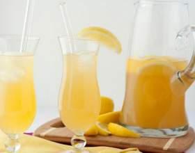 Как сделать лимонад fanta в домашних условиях фото