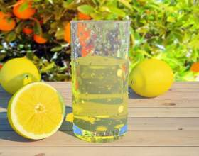 Как сделать лимонад в домашних условиях фото