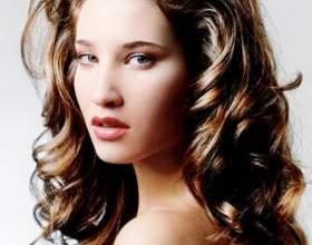 Как сделать локоны на длинные волосы фото