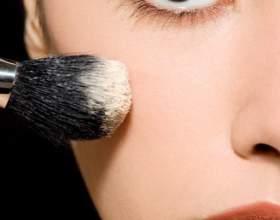 Как сделать макияж барби фото