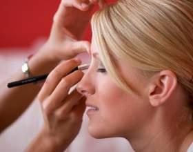 Как сделать макияж без туши фото