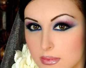 Как сделать макияж для узких глаз фото