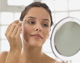 Как сделать макияж самостоятельно фото