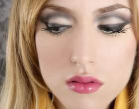 Как сделать макияж в стиле 1970-х фото