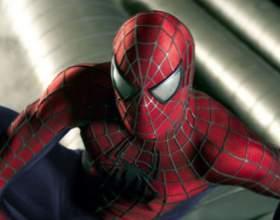 Как сделать маску Человека-паука фото