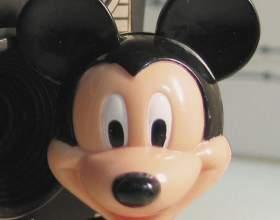 Как сделать маску мыши фото