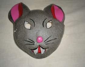 Как сделать маску мышки фото