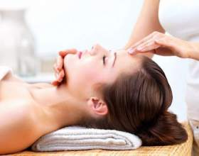 Как сделать массаж головы фото