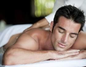 Как сделать массаж мужу фото