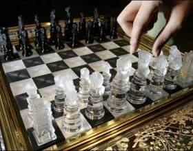 Как сделать мат в шахматах фото
