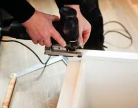Как сделать мебель фото