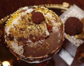 Как сделать мороженное с шоколадом фото