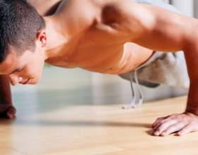 Как сделать мышцы твердыми фото