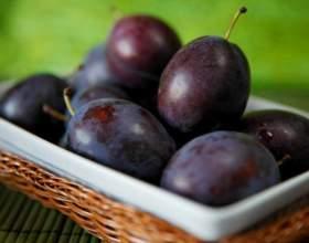 Как сделать натуральное вино из сливы фото
