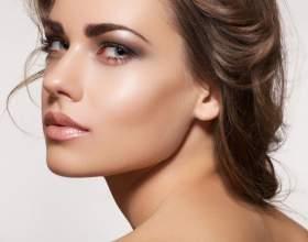 Как сделать незаметный макияж фото