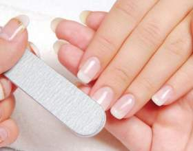 Как сделать ногти красивыми и ухоженными фото