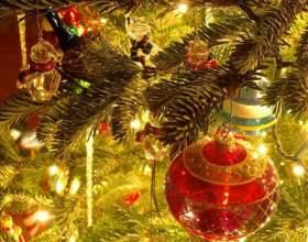 Как сделать новогоднюю елку фото