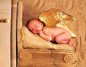 Как сделать открытку с новорожденным своими руками фото