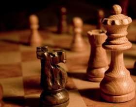 Как сделать пат в шахматах фото