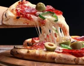 Как сделать пиццу фото