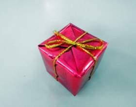 Как сделать подарочную упаковку своими руками фото