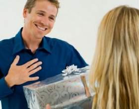 Как сделать подарок для мужа фото