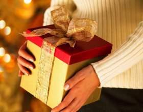 Как сделать подарок на новый год фото