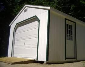 Как сделать подвал в гараже фото