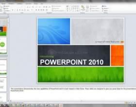 Как сделать презентацию в power point в первый раз фото