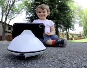Как сделать простейшего робота фото