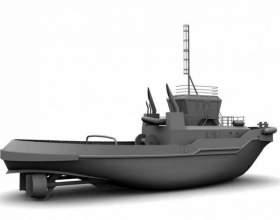 Как сделать радиоуправляемую лодку фото
