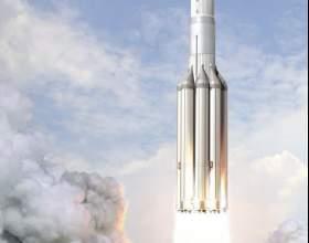 Как сделать ракету из подручных материалов фото