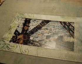 Как сделать рамку для фото из бумаги фото