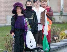 Как сделать ребенку костюм пирата фото