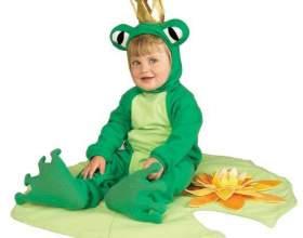 Как сделать ребенку новогодний костюм фото