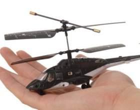 Как сделать самодельно вертолет фото