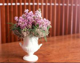Как сделать самодельную вазу фото
