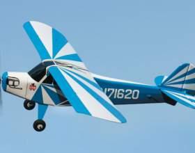 Как сделать самолет с пультом фото
