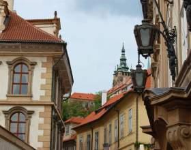 Как сделать самому визу в чехию фото
