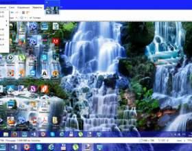Как сделать скриншот на ноутбуке: снимок экрана фото