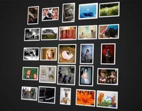 Как сделать слайд-шоу на сайте фото